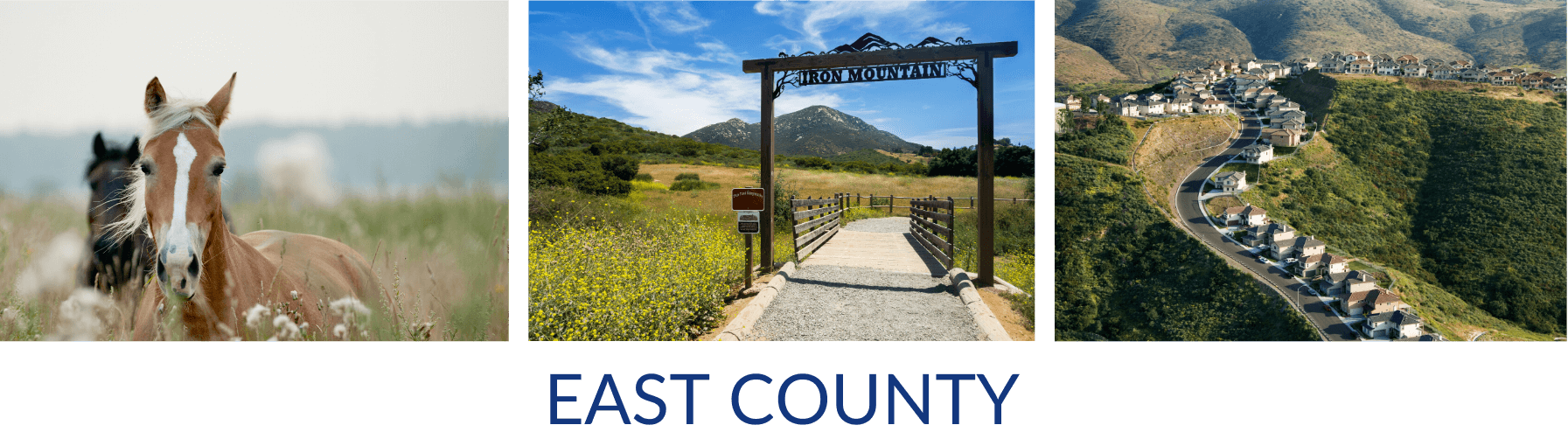 East County
