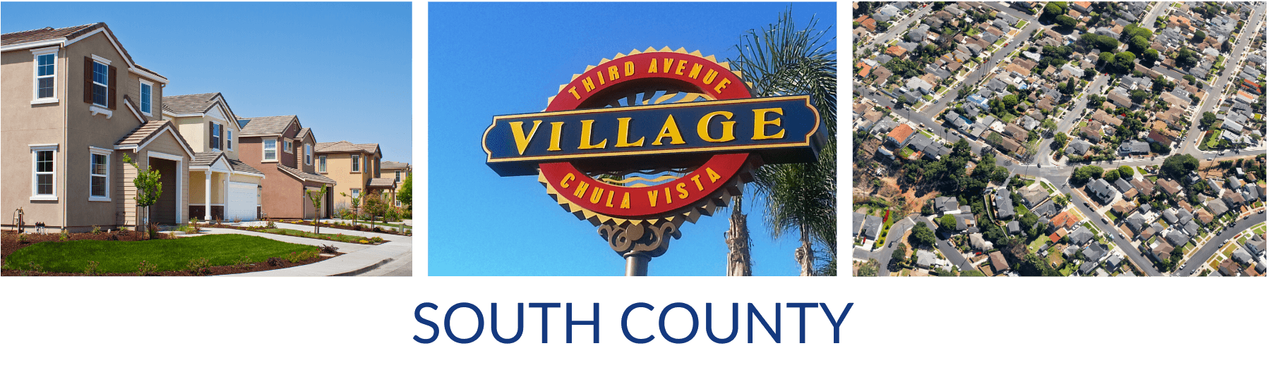 South County